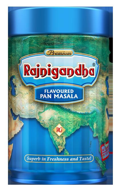 Rajnigandha Can