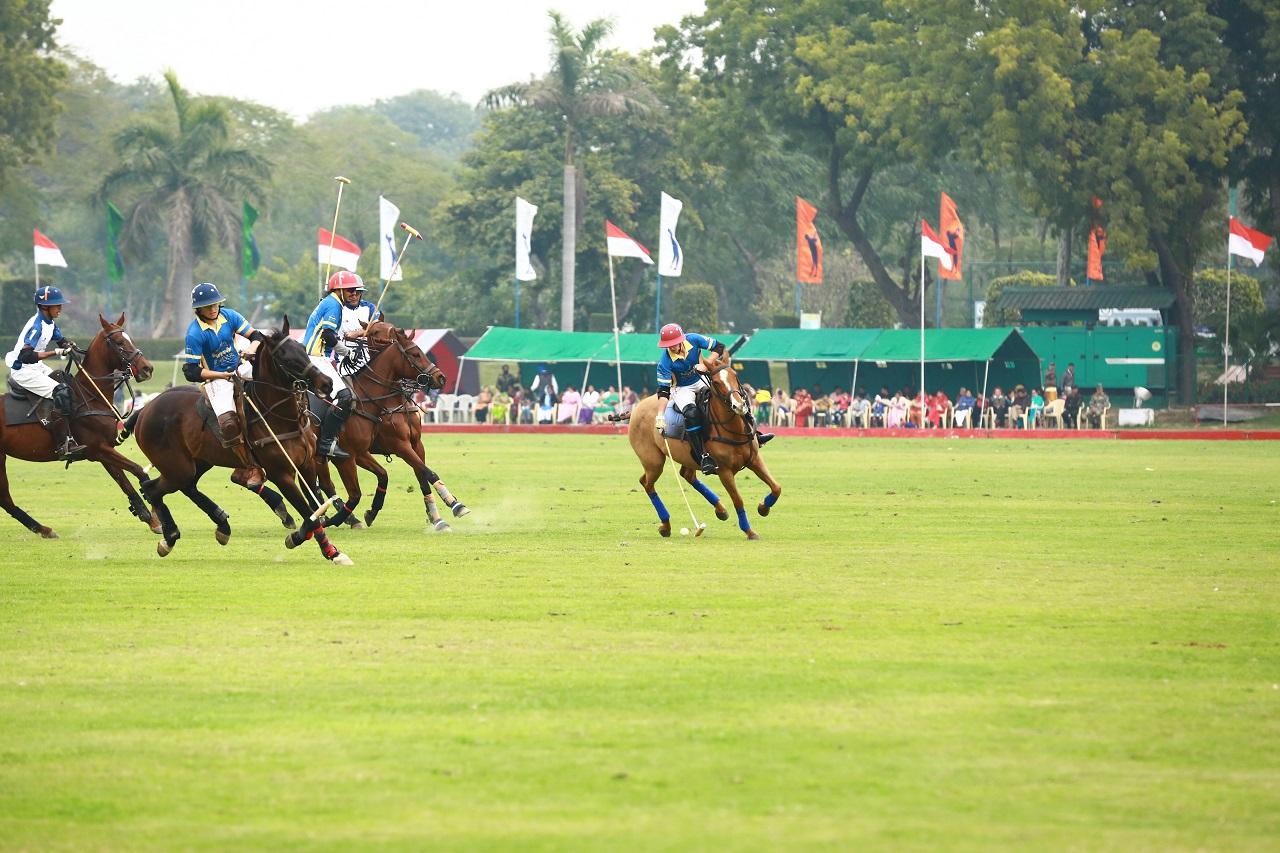Army Commanders Cup (Jaipur)