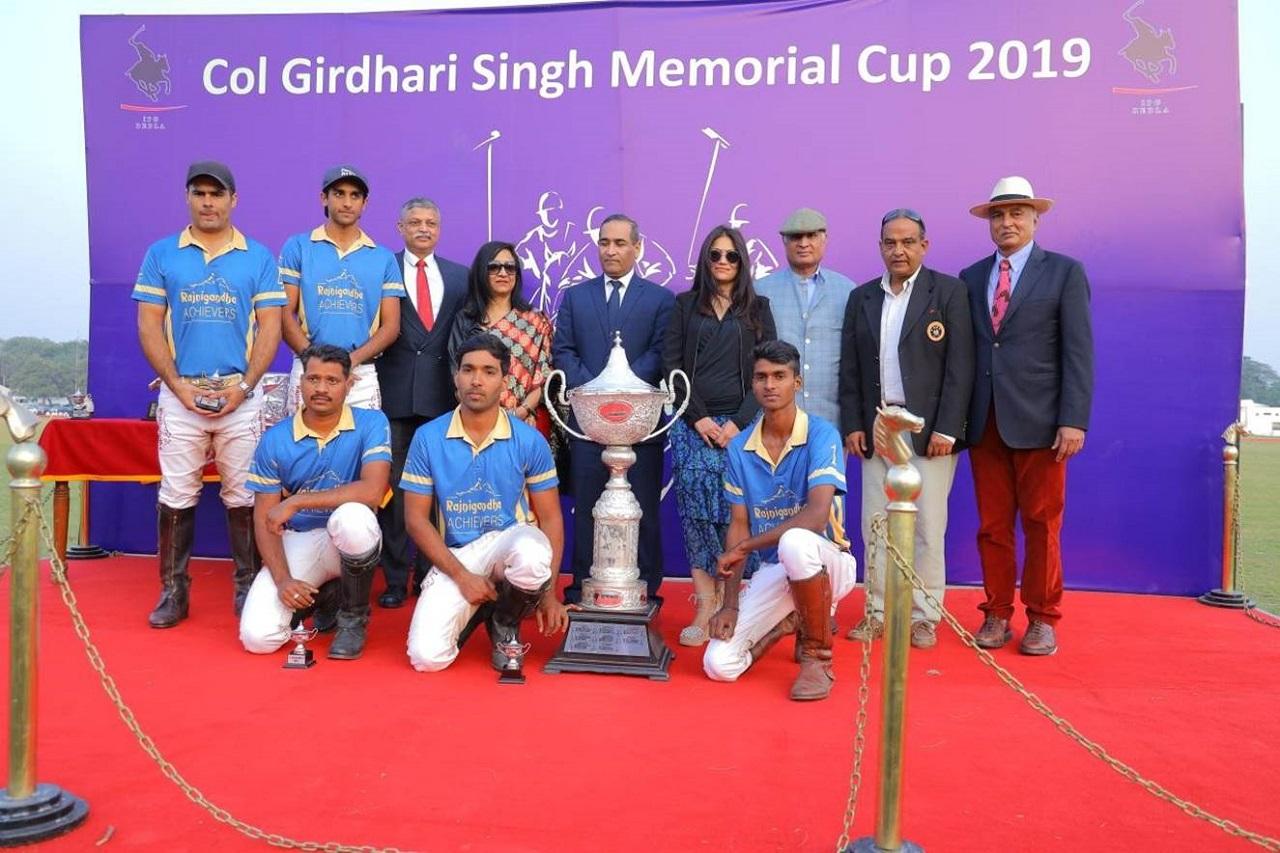 IPG Col Girdhari Singh Memorial (Delhi)