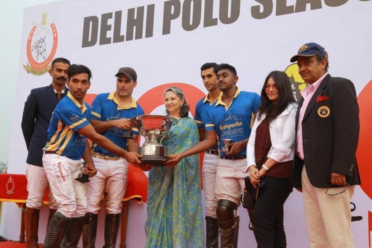 Bhopal Pataudi Cup (Delhi)