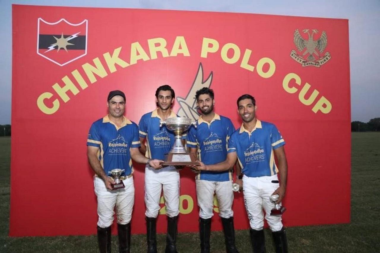 Chinkara Cup (Jaipur)
