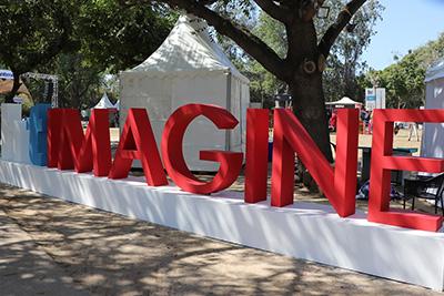 HT Imagine Fest 2019