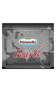 Rajnigandha Silver Pearls ₹ 10.00 Pack