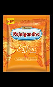Rajnigandha Saffron ₹60.00 Pack