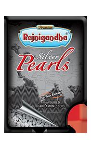 Rajnigandha Silver Pearls ₹ 25.00 Pack
